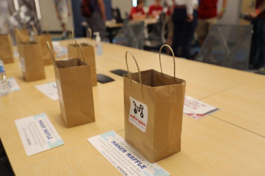 Makerfest Week of Making Workshops