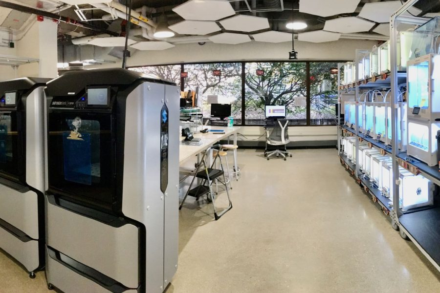 UW Makerspace's Virtual Workshops