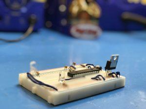 Picture of Arduino Breadboard 2